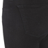 Levi's Women's 710 FlawlessFX Super Skinny Jeans - Black Cove: Image 6