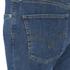 Levi's Women's Mile High Super Skinny Jeans - Blue Mirage: Image 4