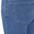 Levi's Women's 710 FlawlessFX Super Skinny Jeans - Spirit Song: Image 6