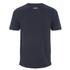 Le Shark Men's Horace Crew Neck Pique T-Shirt - True Navy: Image 4