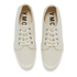 YMC Men's Lace Up Trainers - Cream: Image 2
