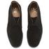 YMC Men's Desert Boots - Black: Image 2