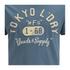Tokyo Laundry Men's Woodcroft T-Shirt - Vintage Blue Marl: Image 3