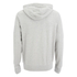 Tokyo Laundry Men's Tomahawk Bay Zip Through Hoody - Light Grey Marl: Image 2