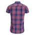 Superdry Men's Shoreditch Button Down Shirt - Cherry Sorbet Check: Image 2