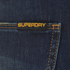 Superdry Men's Copperfill Loose Fit Jeans - Antique Vintage: Image 6