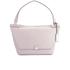 Calvin Klein Women's Kate Medium Pebbled Leather Shoulder Bag - Beach: Image 1