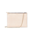 Aspinal of London Women's Soho Double Sided Pouch Clutch Bag - Monochrome: Image 1