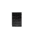 Aspinal of London Women's Passport Cover Purse - Black Croc: Image 4