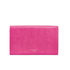 Aspinal of London Women's Classic Travel Wallet - Raspberry: Image 5