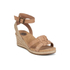 UGG Women's Maysie Wedged Sandals - Tawny: Image 5
