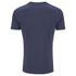 Carhartt Men's Standard Crew Neck Twin Pack T-Shirt - White/Navy: Image 2