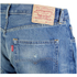 Levi's Vintage Men's 501 1966 Customised Jeans - Fielder: Image 3