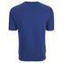 TSPTR Men's Yacht Club Short Sleeve Sweatshirt - Royal: Image 2