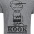 TSPTR Men's Kook T-Shirt - Grey Marl: Image 3
