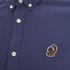 Penfield Men's Keystone Short Sleeve Shirt - Navy: Image 3