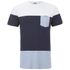 Penfield Men's Ranchwood T-Shirt - White: Image 1