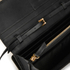 WANT LES ESSENTIELS Women's Bradshaw Wallet With Strap - Black: Image 4