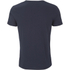 Jack & Jones Men's Core Hex T-Shirt - Navy Blazer: Image 2