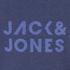 Jack & Jones Men's Core Take T-Shirt - Surf The Web: Image 3