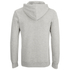 Jack & Jones Men's Originals Smooth Hoody - Light Grey Melange: Image 2