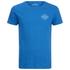 Jack & Jones Men's Originals Smooth T-Shirt - Imperial Blue: Image 1
