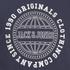 Jack & Jones Men's Originals Steven Hoody - Navy Blazer: Image 3