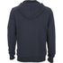 Jack & Jones Men's Originals Len Zip Through Hoody - Navy: Image 2