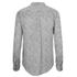 MICHAEL MICHAEL KORS Women's Dallington Silk Tie Bow Shirt - New Navy: Image 2