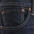 Levi's Men's 501 Original Fit Jeans - Just Lived In: Image 3