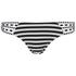Paolita Women's Voyage Endeavour Bikini Bottoms - Navy/White: Image 1
