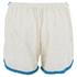 Paolita Women's Venetian Lace Shorts - Cream: Image 2