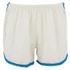 Paolita Women's Venetian Lace Shorts - Cream: Image 1