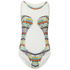 Paolita Women's Chariots Boudicca Swimsuit - Multi: Image 1