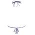 Paolita Women's Absinthe Melissa Bikini Top - Multi: Image 2