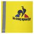Le Coq Sportif Performance Premium N2 Bib Shorts - Yellow: Image 3