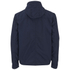 Produkt Men's Contrast Zip Hooded Jacket - Navy Blazer: Image 2