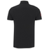 Produkt Men's Embroidered Polo Shirt - Black: Image 2