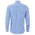 Produkt Men's Long Sleeved Checked Shirt - White: Image 2