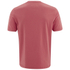 Folk Men's Plain Crew Neck T-Shirt - Sunset: Image 2