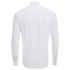 Folk Men's Long Sleeved Shirt - White: Image 2