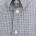 Folk Men's Grid Check Shirt - Navy: Image 3