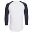 Produkt Men's 3/4 Raglan Sleeve Top - Navy Blazer: Image 2