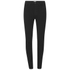 Karl Lagerfeld Women's High Waisted Rocky Skinny Jeans - Black: Image 1