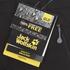Jack Wolfskin Men's Active Track Shorts - Black: Image 4