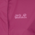 Jack Wolfskin Women's Cloudburst Jacket - Azalea Red: Image 3
