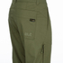 Jack Wolfskin Men's Liberty Pants - Burnt Olive: Image 3