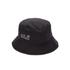 Jack Wolfskin Men's Texapore Rain Hat - Black: Image 2