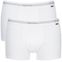 Paul Smith Accessories Men's 2 Pack Boxer Shorts - White: Image 1