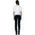 Designers Remix Women's Rion Knot T-Shirt - White: Image 3